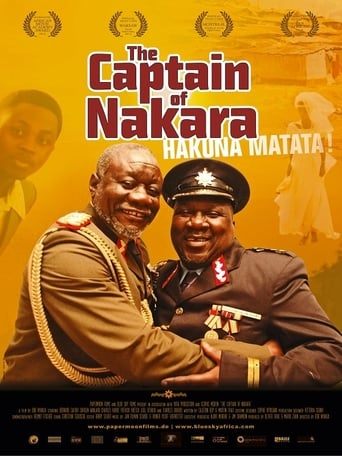 Der Hauptmann von Nakara