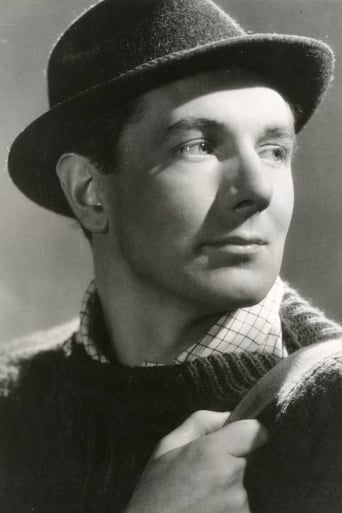Image of Michael Redgrave