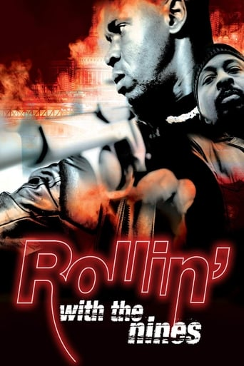 Poster of Rollin' with the Nines