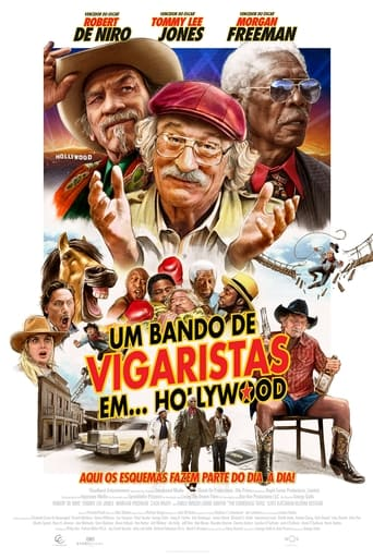 Um Bando de Vigaristas em... Hollywood Torrent (2021) Legendado WEB-DL 720p | 1080p – Download