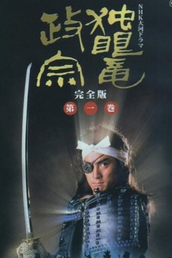 Poster of Masamune Shogun