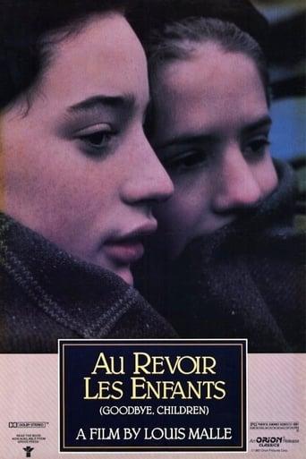 Poster of Au Revoir les Enfants