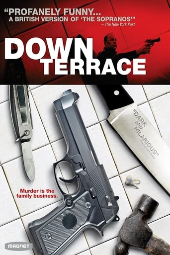 Poster of Down Terrace