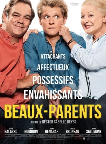 Play Beaux-parents