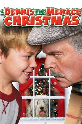 Денніс - загроза Різдву
