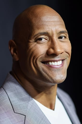 Image of Dwayne Johnson