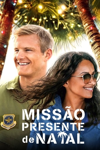Missão Presente de Natal Torrent (2020) Dual Áudio 5.1 / Dublado WEB-DL 1080p – Download