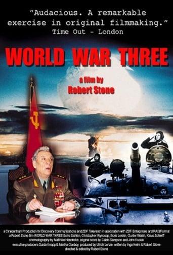 Poster of Der Dritte Weltkrieg