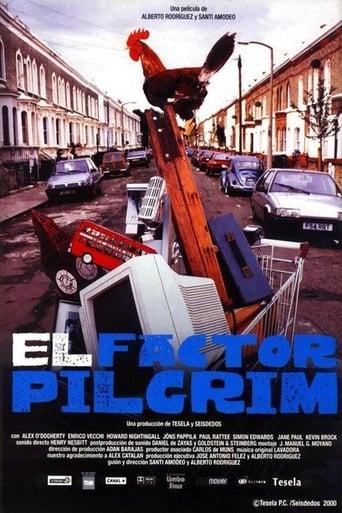 Watch El factor Pilgrim 2001 full online free