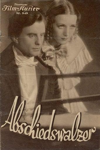 Poster of Abschiedswalzer