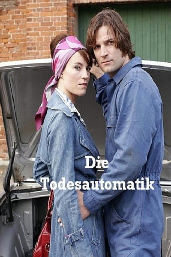 Poster of Die Todesautomatik