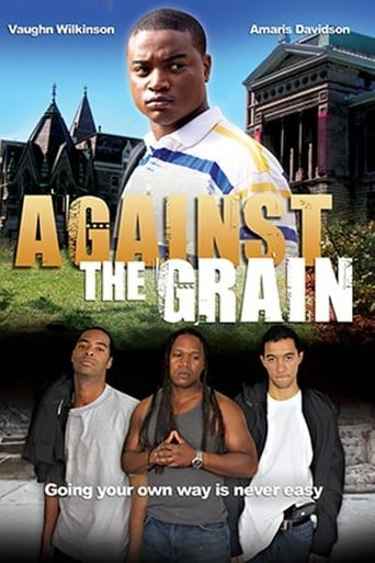 Poster of Against the Grain