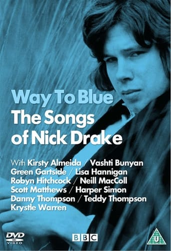 The Songs of Nick Drake: Way to Blue