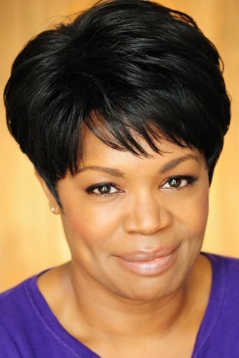 Image of Monique Edwards