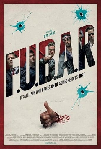 Poster of F.U.B.A.R.