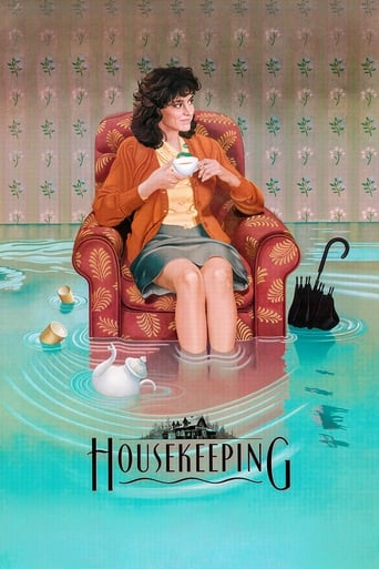 Poster of Housekeeping