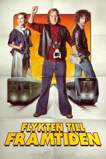 Poster of Flykten till framtiden