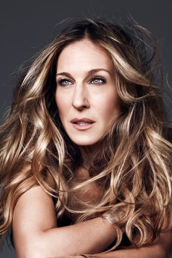 Profile picture of Sarah Jessica Parker