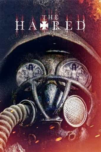 Poster of The Hatred
