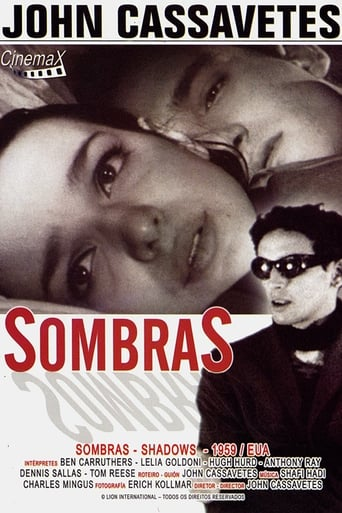 Poster of Sombras