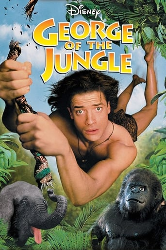 George of the Jungle image
