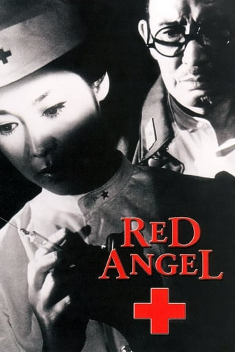 Watch Red Angel Online Free Putlocker