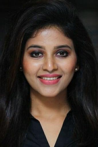 Image of Anjali