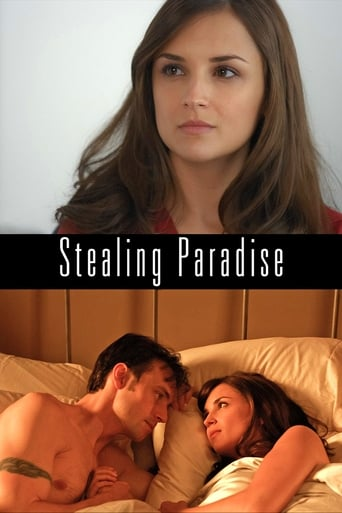 Poster of Stealing Paradise