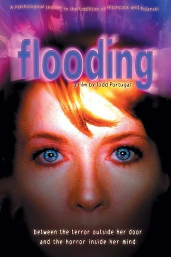 Poster of Flooding