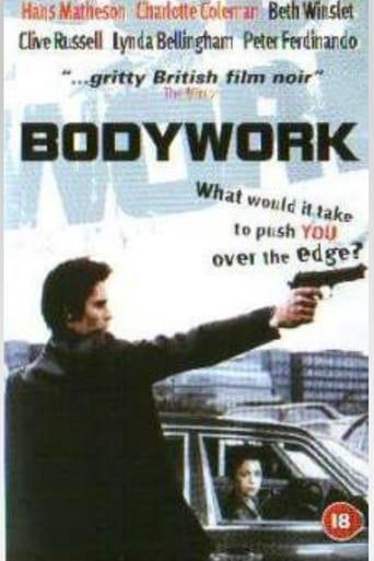 Poster of Bodywork