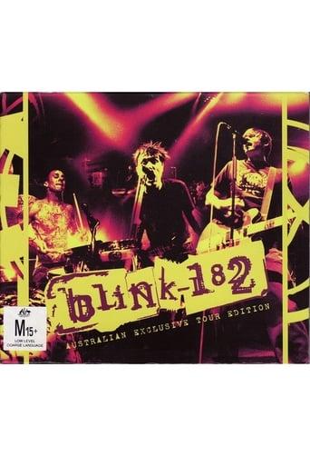 Blink-182: Blink-182 (Tour Edition)