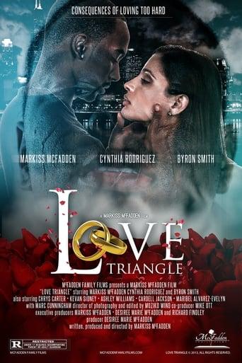 Love Triangle Movie Poster