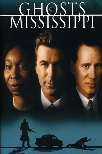 Poster of Ghosts of Mississippi