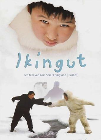 Poster of Ikingut