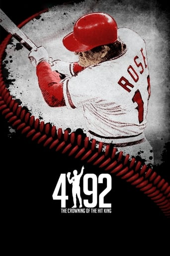 Poster of 4192: The Crowning of the Hit King