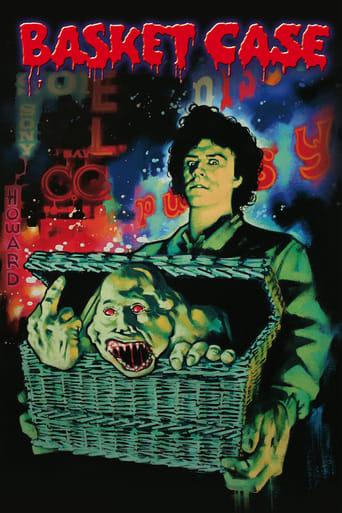 Watch Basket Case 1982 full online free