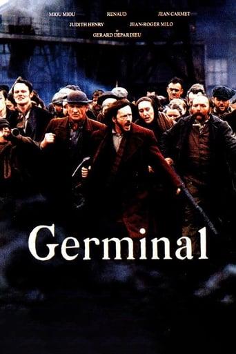 Watch Germinal Online