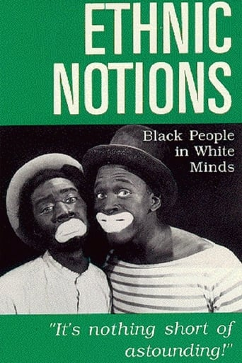 Watch Ethnic Notions 1986 full online free