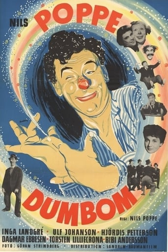 Watch Dumbom Online Free Putlocker