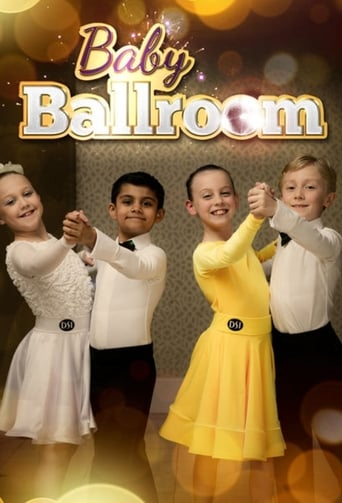 Poster of Baby Ballroom: The Championship