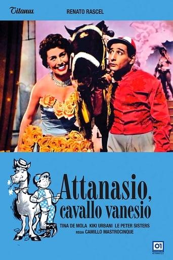 Watch Attanasio cavallo vanesio Free Movie Online