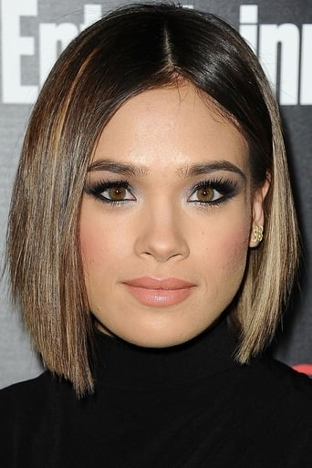 Image of Nicole Gale Anderson