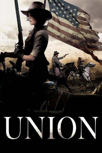 Poster of Union