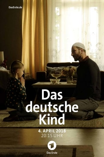 Poster of Das deutsche Kind