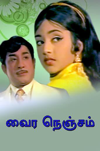 Poster of Vaira Nenjam