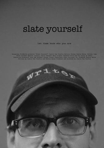 Watch Slate Yourself Online Free in HD