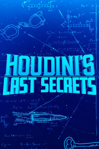 Watch Houdini's Last Secrets Online Free Putlocker
