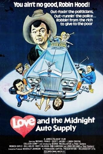 Watch Love and the Midnight Auto Supply Online Free Putlocker