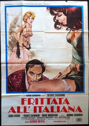 Watch Frittata all'italiana Online Free Putlocker