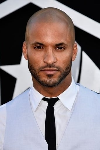 Image of Ricky Whittle